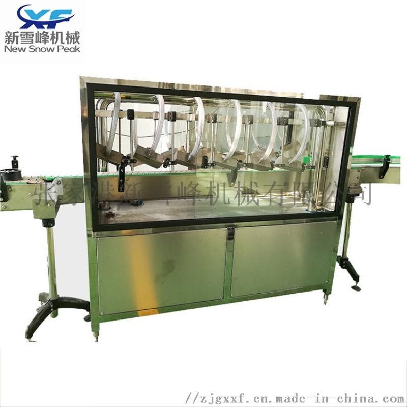 廠家直銷灌裝機烘乾機 灌裝生產線零配件設備吹乾機