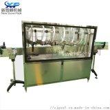 廠家直銷灌裝機烘幹機 灌裝生產線零配件設備吹幹機