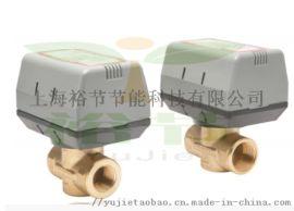 霍尼韦尔VN6013APC1000T盘管电动阀门
