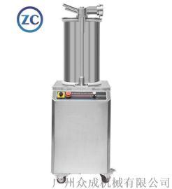 商用的自动香肠灌肠机 热销的香肠制作机