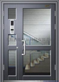 上海楼宇对讲系统安装1