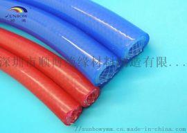 硅胶加强网管