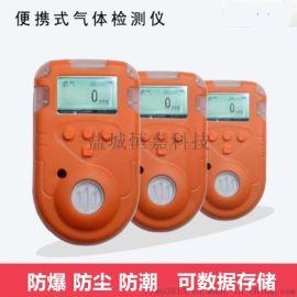 便携式二氧化碳气体检测仪0-5%VOL