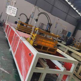 广东汇德自动化玻璃钢拉挤电缆管
