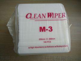 M-3擦拭纸无尘纸聚酯纤维工业无尘纸量多优惠