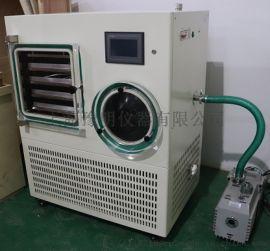 普通型(硅油加热) 原位冷冻干燥机
