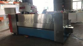 温州凹印研磨机 双头研磨机 湖北典强厂家生产
