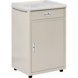 SKS005 塑钢床头柜可定制 床头柜