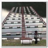 廠家供應PE養魚網箱 水庫養魚網箱 聚乙烯養殖網箱
