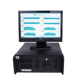 洗衣机振动性能测试系统