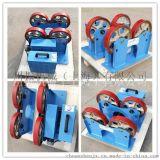上海CANZ牌小型焊接辅机设备  1吨小型自调式焊接滚轮架 质量好 使用便捷