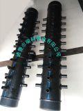 水处理新管道系统分水器 膜组件管道的新设计