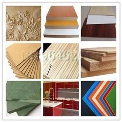 中密度纤维板生产厂家