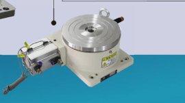 气动分度盘 旋转工作台 凸轮分割器 气动转盘惠士顿厂家直销