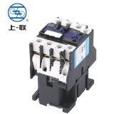 上海上联CJX2(LC1-D)交流接触器、低压接触器