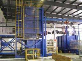 CL26铝合金淬火炉 铝压铸件 固熔热处理 **厂家直销