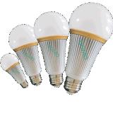 9W LED球泡  LED室内球泡  节能球泡