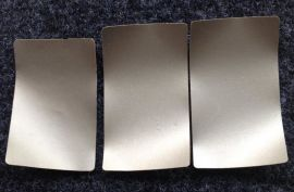 苹果手机防磁贴吸波材料