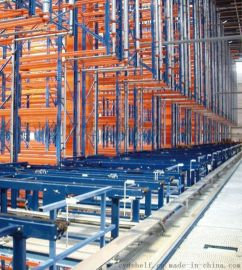 高位货架 自动存储设备 全自动货架 CNC数控仓库货架