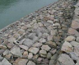 护堤护坡铅丝笼 防洪护堤铅丝笼 河道截流铅丝笼 防洪导流铅丝笼