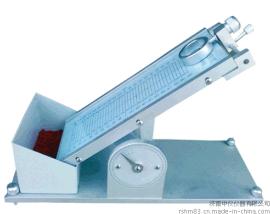 胶带初粘性测试仪 初粘性试验仪