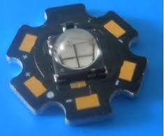 3Wuv大功率紫光LED