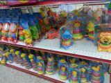 库存玩具益智类,供不应求货源充足,称斤批发