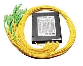 PLC光分路器(JYT-PLC001)