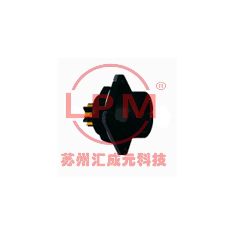 苏州汇成元供应 Amphenol(安费诺) HB20-07PMFS-SN8001 替代品防水线束