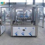含氣飲料生產線現貨熱銷全自動含氣飲料生產線設備含氣飲料灌裝機