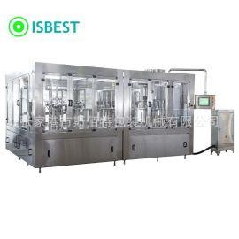 厂家供应 全自动塑料瓶饮用水灌装生产线/矿泉水灌装生产线