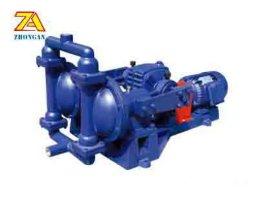 电动隔膜泵(DBY型)