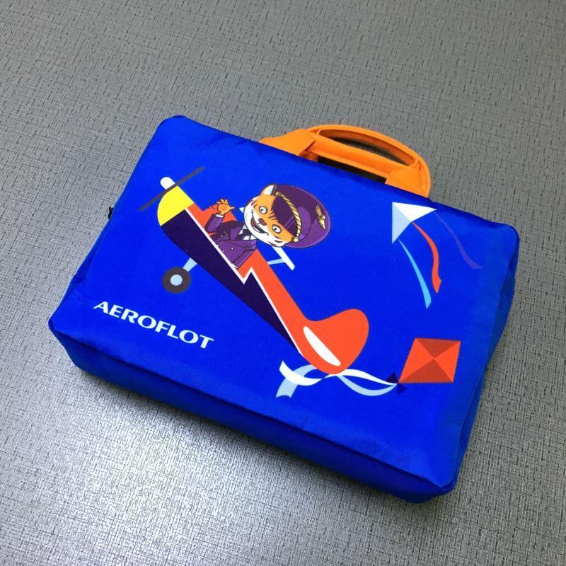 工厂儿童小学生书包 男女儿童包 补习手提包 玩具收纳包定制logo