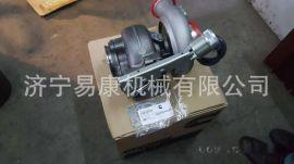 康明斯QSL9涡轮增压器