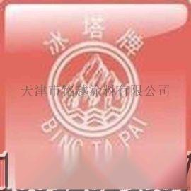 天津环氧煤沥青底漆 天津钢结构油漆