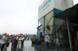 广西除尘器-燃煤锅炉袋式除尘器