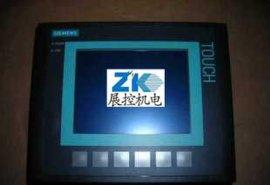 西门子触摸屏6AV6640-0DA11-0AX0维修及二手机