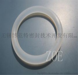进口硅橡胶密封圈
