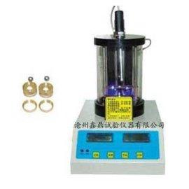 沥青软化点测定仪、沥青测定仪、测定仪