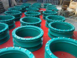 国标柔性防水套管02S404型水池专用防水套管生产厂家