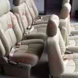 丰田考斯特舒适定制款座椅