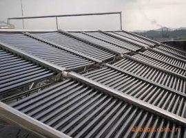 大型太阳能热水器,太阳能集热工程,太阳能集中供热系统