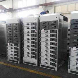 中国上华电气专业生产低压开关柜GCK抽出式柜体630KV配电柜