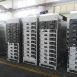中國上華電氣專業生產低壓開關櫃GCK抽出式櫃體630KV配電櫃