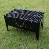 冷軋鐵工藝型號A723 戶外燒烤工具家庭活動燒烤爐