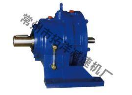 黔南卧式摆线针轮减速机BWY/XWY带电机铜线包邮1.5/3/4/7.5KW