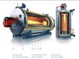 太康鍋爐全自動燃(油)氣導熱油爐