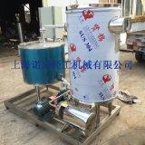 UHT超高溫暫態滅菌機 蒸汽加熱滅菌機 電加熱滅菌機