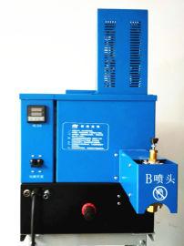 浙江热熔胶机 双喷头热熔胶机 气压泵浦热熔胶机设备