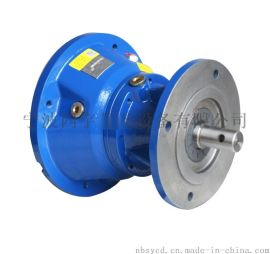 纸管机械减速机,新型纸管机械齿轮箱,行星齿轮减速器